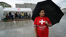Волонтеры разные важны: где может пригодиться помощь добровольцев