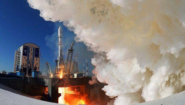 """Cпутники """"Канопус-В"""" передали на Землю новые снимки"""