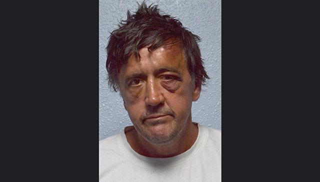 Террорист, совершивший наезд на гостей  мечети встолице Англии , осужден пожизненно