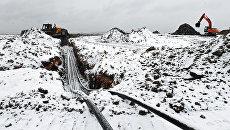ОНФ будет добиваться отмены строительства мусорного полигона во Владимирской области