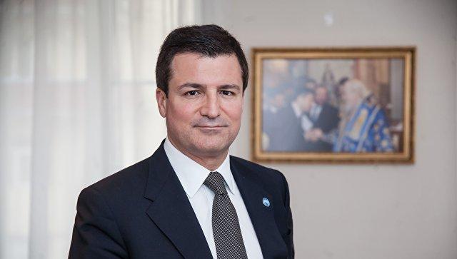 Вартан Авакян