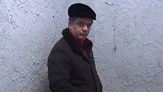 Раюдин Юсуфов. Архивное фото