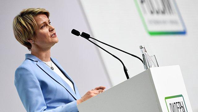 ВСочи пройдет финал конкурса «Лидеры России»