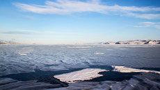 Корректировка границ водоохранной зоны Байкала не повлияет на экосистему