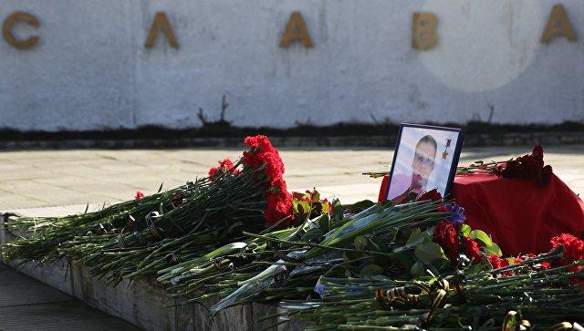 Пилот 2-го Су-25 сказал, как прикрывал майора Филипова