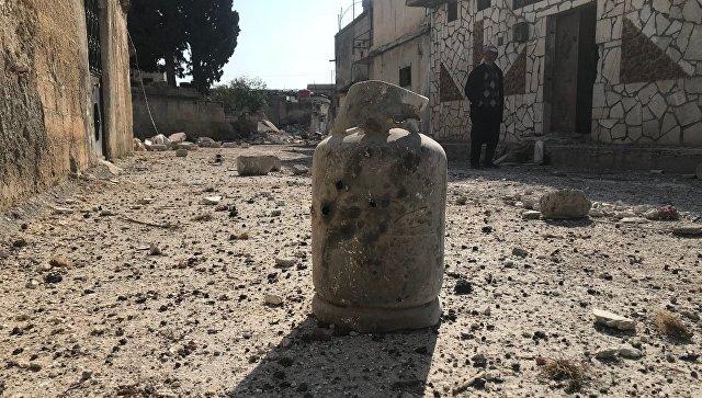 Саммит ЕС призывает к незамедлительному прекращению огня в Сирии