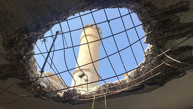 В ООН призвали прекратить военную операцию в сирийском Африне
