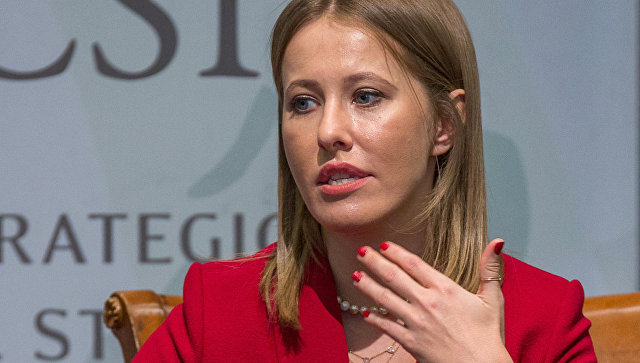 ЦИК РФ ответил Собчак на ее жалобу на регистрацию Путина кандидатом