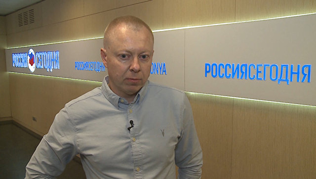 """Фотокорреспондент МИА """"Россия сегодня"""" получил премию World Press Photo"""