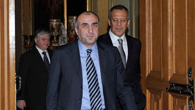 Азербайджан удовлетворен сотрудничеством с Россией, заявил Мамедъяров