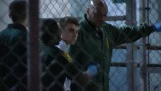 Подозреваемый в убийстве школьников во Флориде. Архивное фото