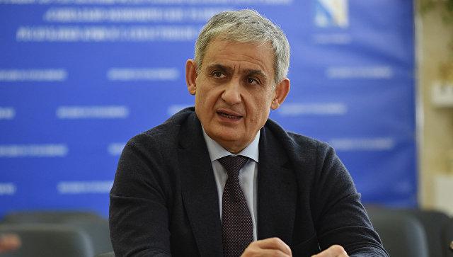 Крым иСимферополь получили практически 85 млрд руб. поФЦП