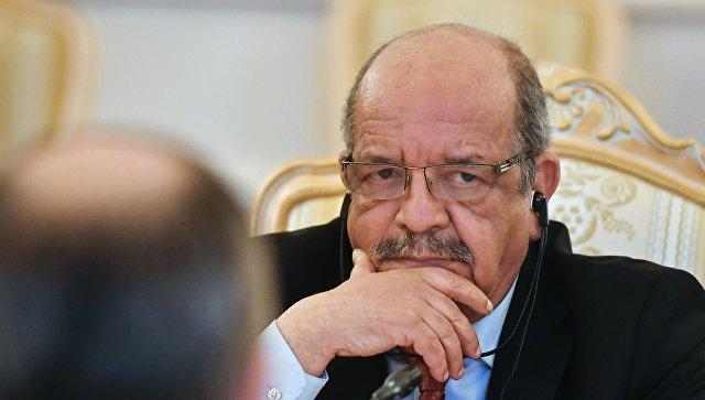 В Алжире обеспокоены возвращением в регион боевиков из зон конфликтов