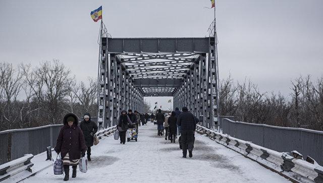 В ЛНР и ДНР прокомментировали подписание закона о реинтеграции Донбасса