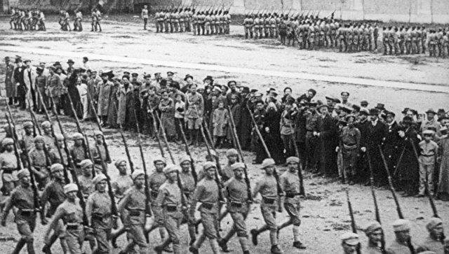 Эксперт рассказал о выставленных на аукцион документах российской истории