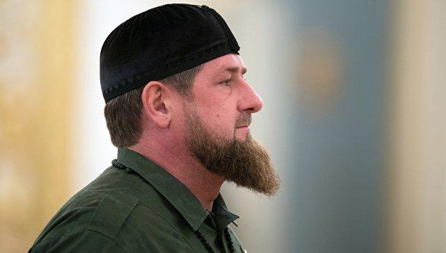Кадыров проклял Сталина «во веки веков»