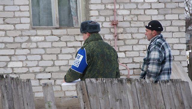 Силовики один раз за сутки нарушили перемирие, заявили в ЛНР