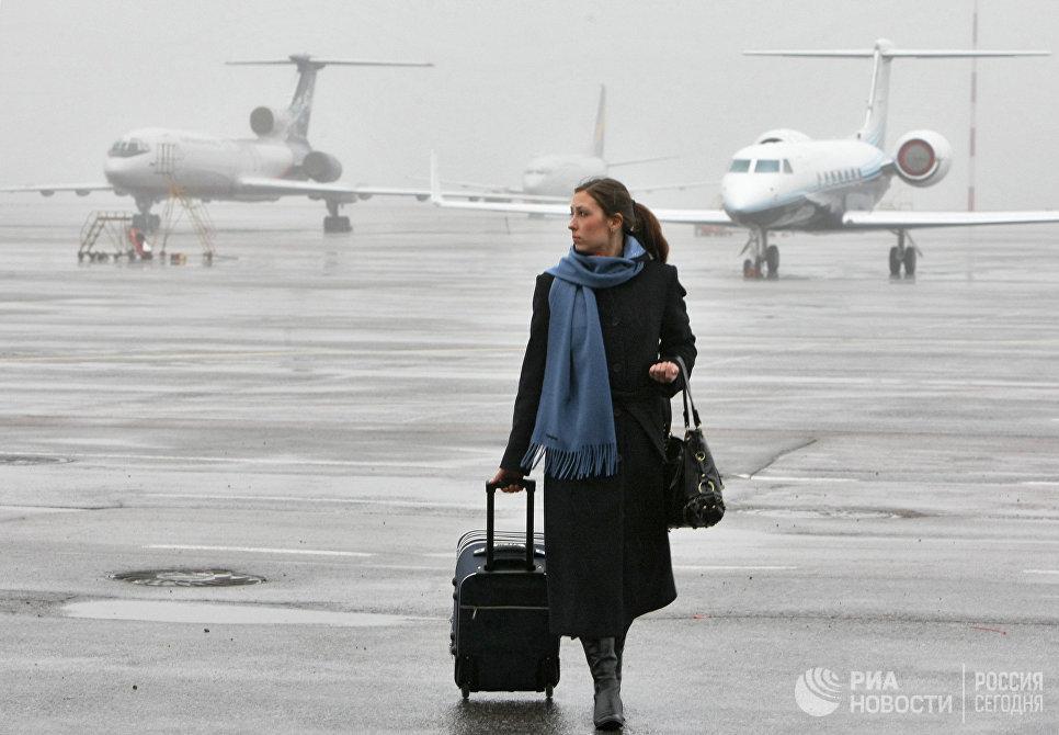 Размеры ручной клади авиапассажиров увеличил «Аэрофлот»