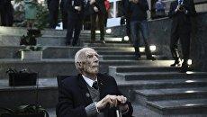Историк, востоковед, бывший советский дипломат Сергей Тихвинский. Архивное фото