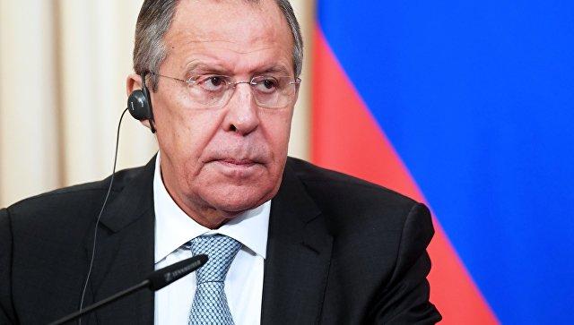 Лавров посоветовал не читать западных газет
