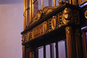 Лифт в доме купца Мертенса