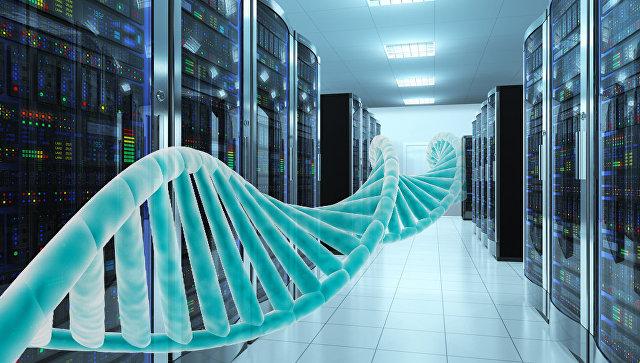ДНК как флешка: зачем записывать цифровые данные в геном