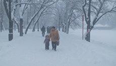 Снегопад века: как выстояла Москва