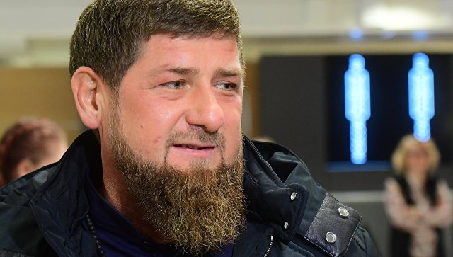 Кадыров пригрозил арестом Трампу и Меркель в случае их приезда в Чечню