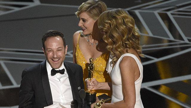 «Оскар» зафильм «Икар» отражает усилия США пополитизации всего мира— Володин