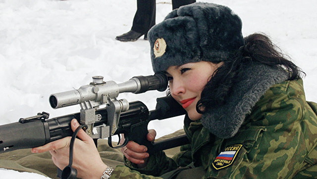 Женское право на подвиг. Пять россиянок, награжденных Звездой Героя