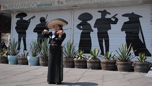 Около 50 000 мексиканцев планируют посетить ЧМ-2018 в РФ