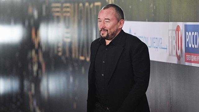 Журналист и телеведущий Артём Шейнин. Архивное фото