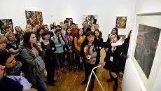 Как стать музейным волонтером в Москве