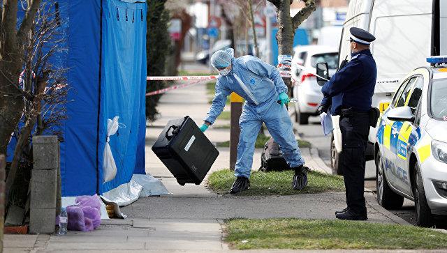 Скотланд-Ярд заявил, что соратник Березовского умер от удушения