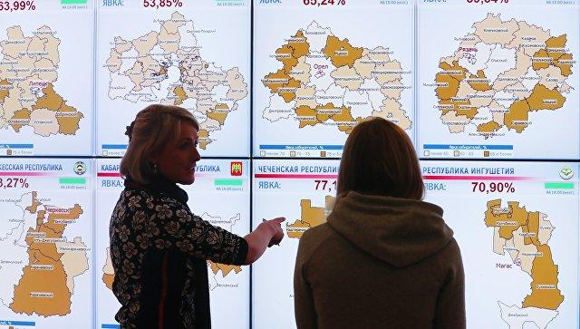 Член СПЧ предположил, кто может стоять за фейковыми нарушениями на выборах