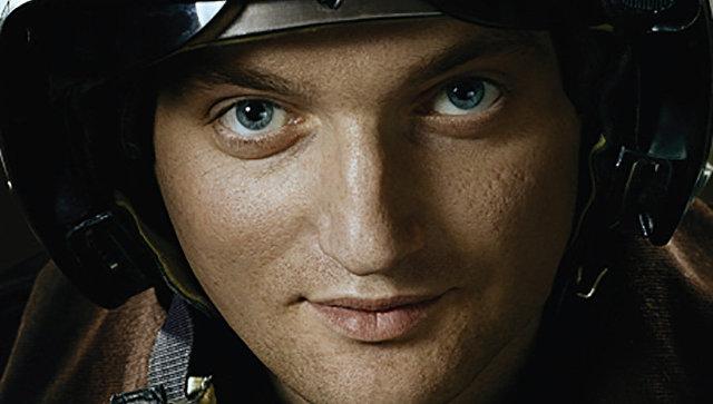 Следствие озвучило пять версий самоубийства украинского летчика Волошина