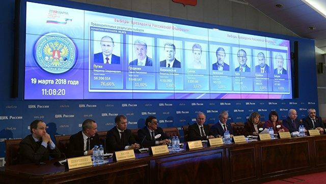 ЦИК разберет спорные моменты выборов с общественными наблюдателями