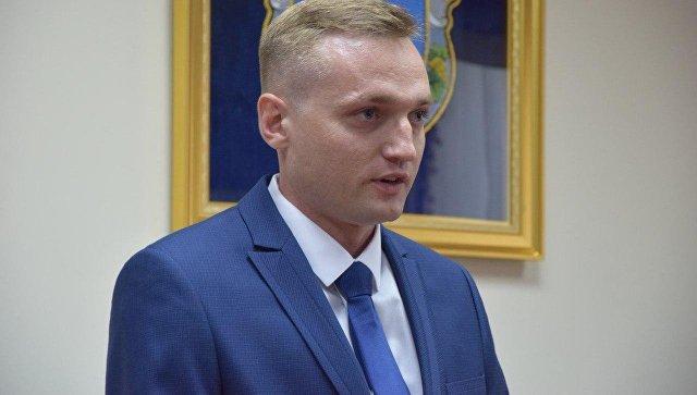 Владислав Волошин. Архивное фото