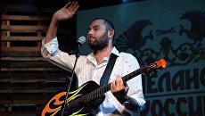 Музыкант, актер и продюсер Семен Слепаков. Архивное фото