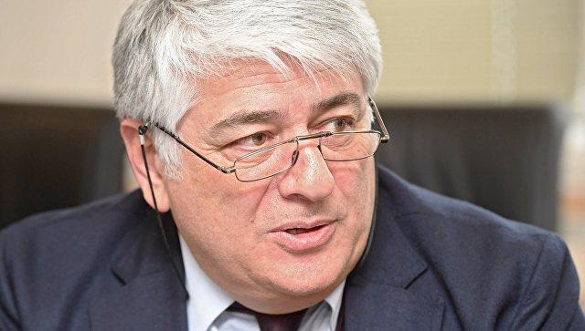 Комиссия Госдумы по этике не нашла нарушений в поведении Слуцкого
