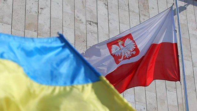 Климкин отреагировал насожжение польского флага упосольства вКиеве