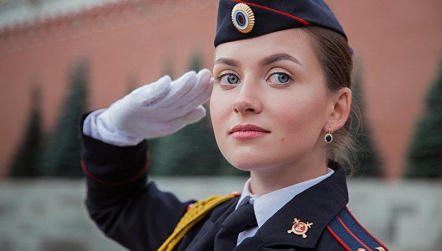 Алиса Селезнева из Уфы