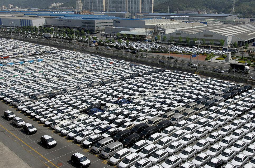 Hyundai Motor Ulsan
