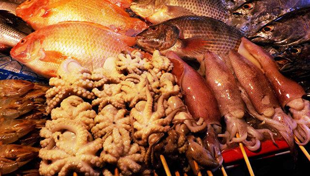Кардиологи рекомендуют есть рыбу для укрепления здоровья сердца