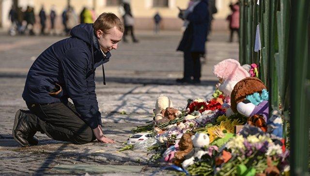 Ручное отключение сигнализации вТЦ «Зимняя вишня» Кемерово подтвердил Полозиненко