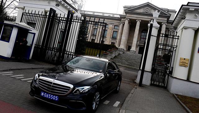 Болгария отказалась высылать русских дипломатов