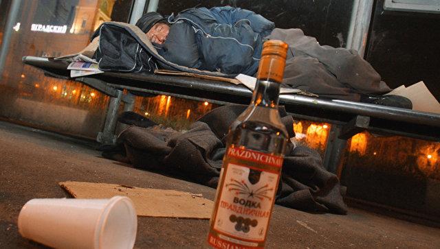 Под Саратовом три человека скончались от отравления суррогатным алкоголем