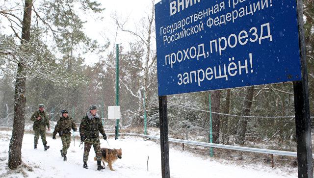 ВЛитву непустили русский  тягач срадиоактивным грузом из Республики Беларусь