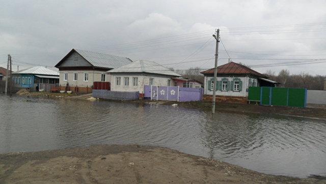 Военные помогут ликвидировать последствия паводка вВолгоградской области