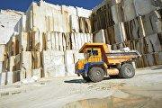 Добыча и обработка мрамора в Челябинской области